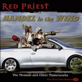 Handel in the Wind