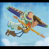 Randy Newman: The Walt Disney Records the Legacy Collection: Toy Story