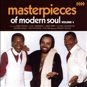 Various Artists: Masterpieces of Modern Soul, Vol. 4