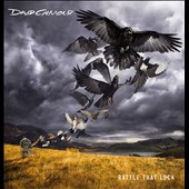 David Gilmour: Rattle That Lock [Deluxe Edition] [CD/BR] [Box Set] [Digipak]