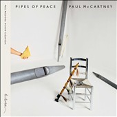 Paul McCartney: Pipes of Peace [Special Edition] [Slipcase]