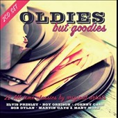 Various Artists: Oldies But Goodies