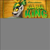 Various Artists: All Hail King Julien [Original Sountrack]