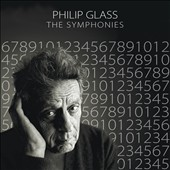 Dennis Russell Davies (Piano/Conductor): Philip Glass: The Symphonies [Box] *