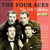 The Four Aces (Vocal): The  Hits Collection: 1951-1959 *