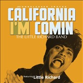 Little Richard: California I'm Comin' [12/9]