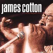James Cotton (Harmonica): Best of the Vanguard Years