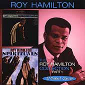 Roy Hamilton: You Can Have Her/Spirituals