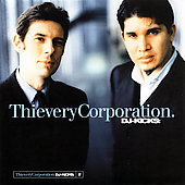 Thievery Corporation: DJ-Kicks