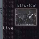 Blackfoot: Train Train: Southern Rock Live