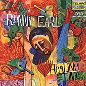 Ronnie Earl: Healing Time