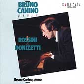Bruno Canino plays Rossini & Donizetti