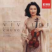 Vivaldi: The Four Seasons / Kyung-Wha Chung, St. Luke's CO