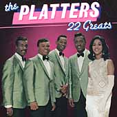 The Platters: 22 Greats