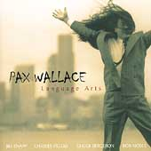 Pax Wallace: Language Arts