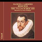 Cardoso: Requiem / Phillips, Tallis Scholars
