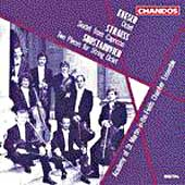 Enesco, Shostakovich: Octets, etc / ASMF Chamber Ensemble