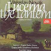Nov&#225;k: The Lantern / Vajnar, Depoltova, Jonasova, et al