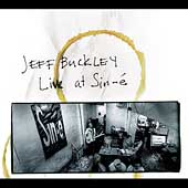 Jeff Buckley: Live at Sin-é [Legacy Edition]