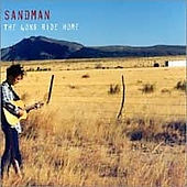 Sandman: The Long Ride Home