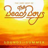 The Beach Boys: Sounds of Summer: The Very Best of the Beach Boys