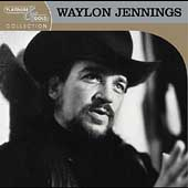 Waylon Jennings: Platinum & Gold Collection