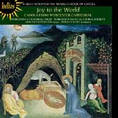 Joy to the World / Donald Hunt, Worcester Cathedral Choir