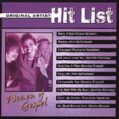 Various Artists: Women of Gospel: Original Artist Hit List