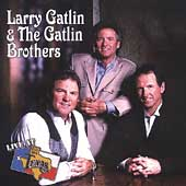 Larry Gatlin: Live at Billy Bob's Texas