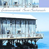 Various Artists: Instrumental Burt Bacharach