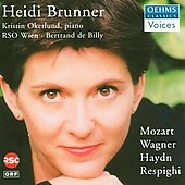 Voices - Heidi Brunner