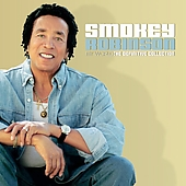 Smokey Robinson: My World: The Definitive Collection