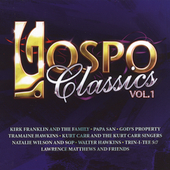 Various Artists: Gospo Classics, Vol. 1