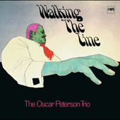 Oscar Peterson: Walking the Line