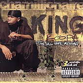 Chamillionaire: The Mix Tape Messiah [PA]