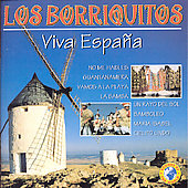 Los Borriquitos: Viva Espana