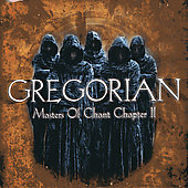 Gregorian: Masters of Chant: Chapter II [Bonus VCD]
