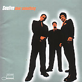 Soulive: Doin' Something