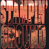 Stampin' Ground: Stampin' Ground