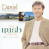 Daniel O'Donnell (Irish): Irish Album