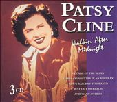 Patsy Cline: Walkin' After Midnight [Goldies Box Set]