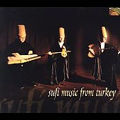 Tâhir Aydogdu: Sufi Music from Turkey