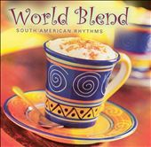 Peru Negro: World Blend: South American Rhythms