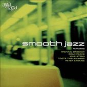 Various Artists: Smooth Jazz [Ayia Napa/ZYX]