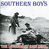 Legendary Raw Deal: Southern Boys