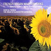 French Organ Masterworks / Patrick