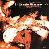 Lil' Ed & the Blues Imperials: Rattleshake