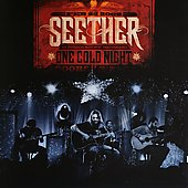 Seether: One Cold Night [Bonus DVD]