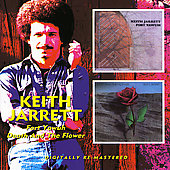 Keith Jarrett: Fort Yawuh/Death and the Flower