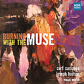 Burning with the Muse - Cacioppo, Hudson / Kampmeier, et al
